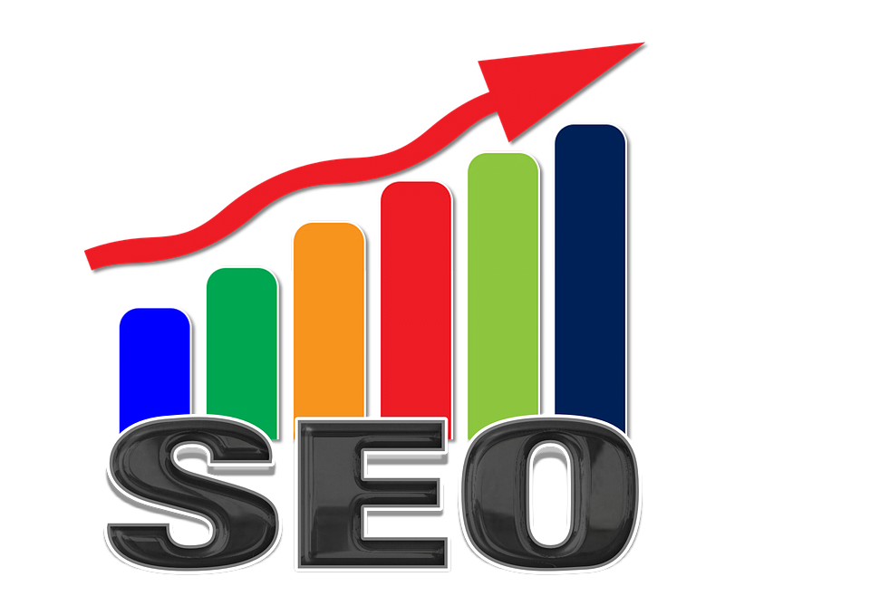 SEO increase